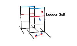 Ladder Golf