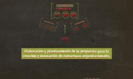 Copy of Copy of Elaboración y planteamiento de la propuesta para la creación