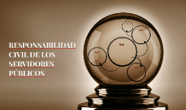 RESPONSABILIDAD CIVIL DE LOS SERVIDORES PÚBLICOS