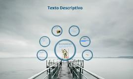 Texto Descriptivo