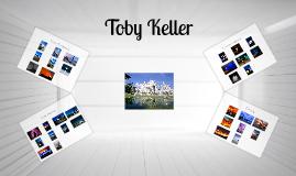 Toby Keller — Portfolio