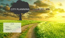 CITY PLANNING | WOODBURY, MN