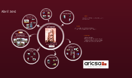 Aricsa Constructora 2015 guinda