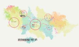 MyaNmar vs IFI