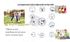 Copy of Niños consentidos