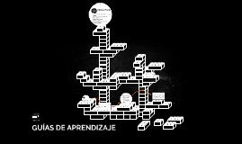 GUÍAS DE APRENDIZAJE