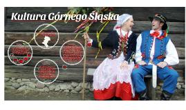 Kultura Górnego Śląska