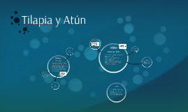 Tilapia y Atún