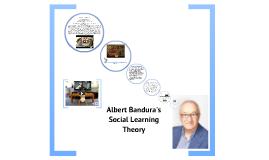 Albert Bandura Presentation for EEC 3005