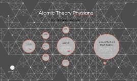 Atomic Theory Physians