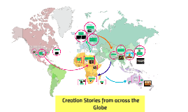 Copy of Beliefs - Creation Stories from across the Globe