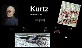 The Motif of Kurtz in the Heart of Darkness