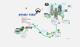 Henrry Ford (CPDI)