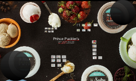 Prince Puckler's