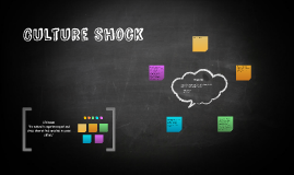 College Success- Culture Shock