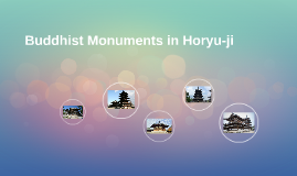Copy of Buddhist Monuments in Horyu-ji