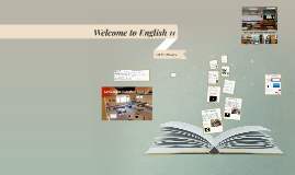 Welcome to English 10!