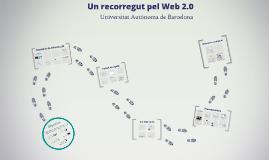 Un recorregut pel Web 2.0