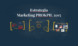 MARKETING STRATEGY 2015