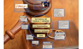 Copy of Los Esponsables