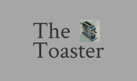 Model 1-A-1 Toastmaster