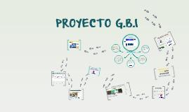 Proyecto GBI