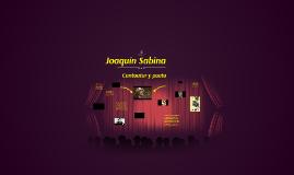 Copy of Joaquín Sabina