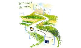 Copy of ESTRUCTURA NARRATIVA