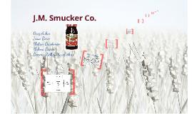 J.M. Smucker Co.