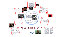 Copy of Copy of Westside story by Jerome Robbins