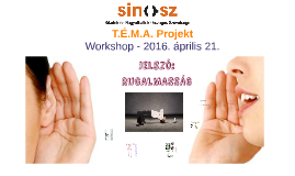 T.É.M.A. Projekt