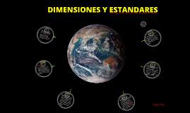 Copy of Modelo de Gestión Educativa Estratégica. Programa Escuelas de Calidad. Cap. V: Dimensiones y Estándares.