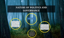 Copy of 2-Nature of Politics and Governance