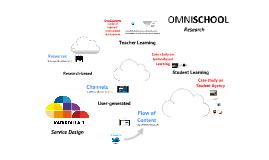 OmniSchool Research & Service Design