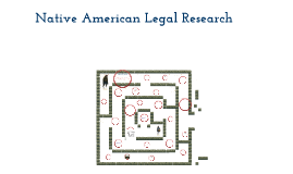 Copy of Native American Legal Research