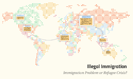 Illegal Immigration: Immigration Problem or Refugee Crisis?