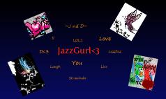 JazzyGurl