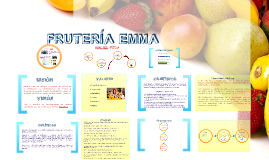 Copy of Fruteria Emma