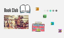 Book Club Presentation