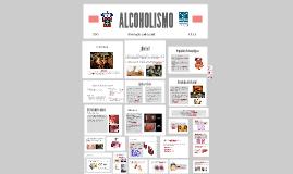 Alcoholismo Fisiopatología