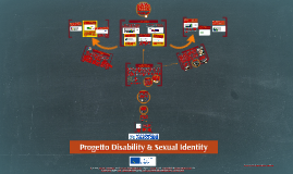 Progetto Disability & Sexual Identity