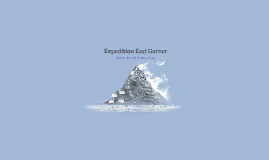 Expedition East