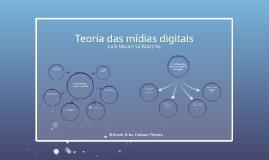 Copy of Teoria das mídias digitais