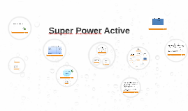 Super Power Active