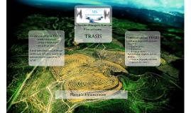 présentation logiciel TRASIS
