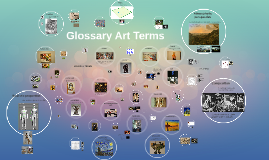 Glossary Art Terms
