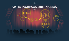 Copy of NIC 18 INGRESOS ORDINARIOS