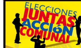 ANALISIS DE LAS JUNTAS DE ACCION COMUNAL, PROPENDIENDO POR E