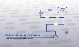 Copia de ARBOL DE DECISIONES PARA IDENTIFICAR LOS PCC