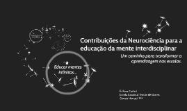 Contribuições da Neurociência para a educação da mente inter